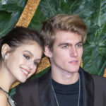 Cindy Crawford's Teenage Son Arrested for DUI