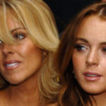 Dina Lohan–Lindsay's Mom–Is Engaged to a Man She's Never Met!