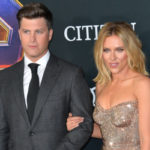 Sorry, Guys! Scarlett Johansson and Colin Jost Just Got Engaged