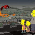 Simpsons Episode Once Again Predicted the Future in Game of Thrones