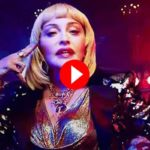 Madonna's 'God Control' Video Feat. Nightclub Shooting is Graphic, Disturbing