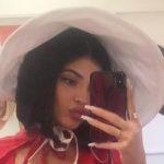 What Was She Thinking?! Kylie Jenner Throws a 'Handmaid's Tale' Theme Party