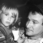 Robin William's Son Names Firstborn Child in His Father's Honor