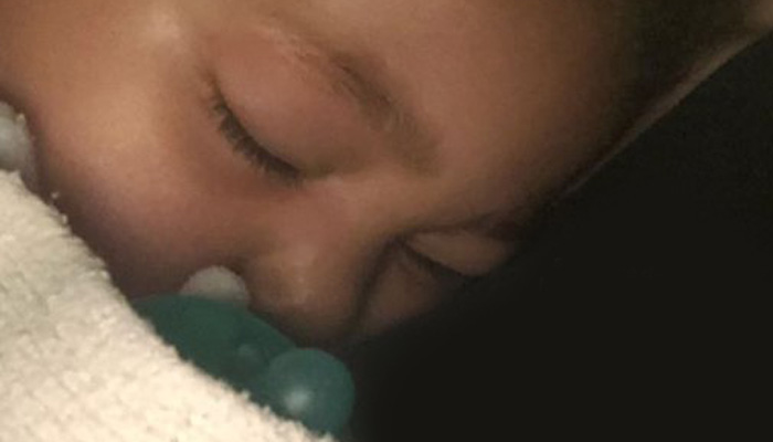 kylie jenner daughter instagram feat