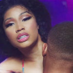 Nicki Minaj is Back with Racy New 'Megatron' Video – See it Here!