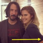 Why Keanu Reeves Refuses to Touch Women When Taking Photos