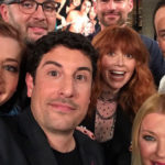 The Cast of 'American Pie' Reunited 20 Years Later