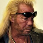 Dog the Bounty Hunter Rapidly Losing Weight After Wife's Death