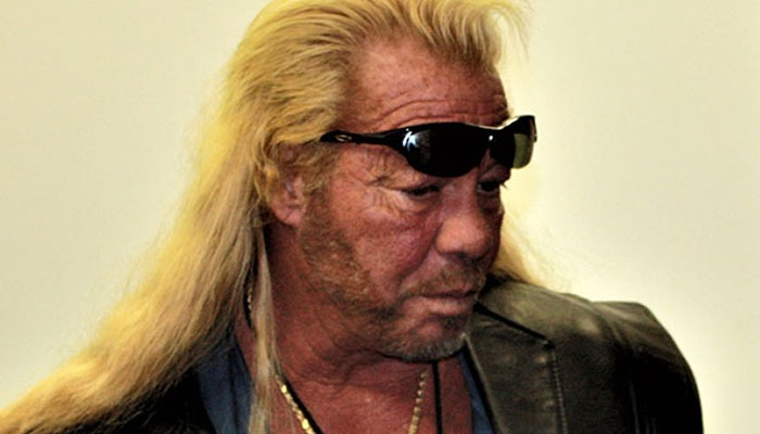 dog the bounty hunter losing weight