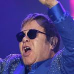 Elton John Celebrates 29 Years of Going Without This