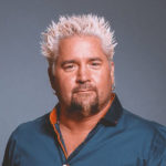Guy Fieri Offers to Feed Area 51 Participants