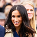 AWKWARD! Meghan Markle Gets Ignored by Prince Harry During MLB Game