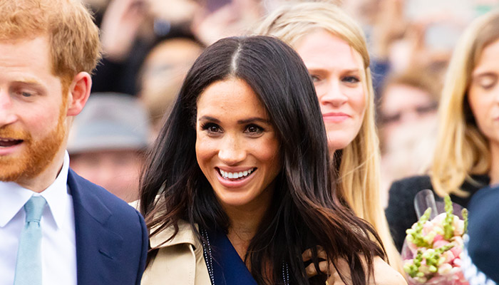 meghan markle ignored feat