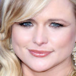 The Thirst Is Strong With Miranda Lambert and Her Hot-Cop Husband