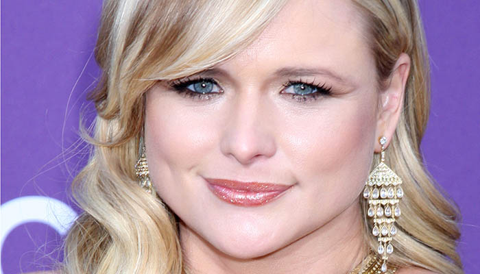 The Thirst Is Strong With Miranda Lambert and Her Hot-Cop