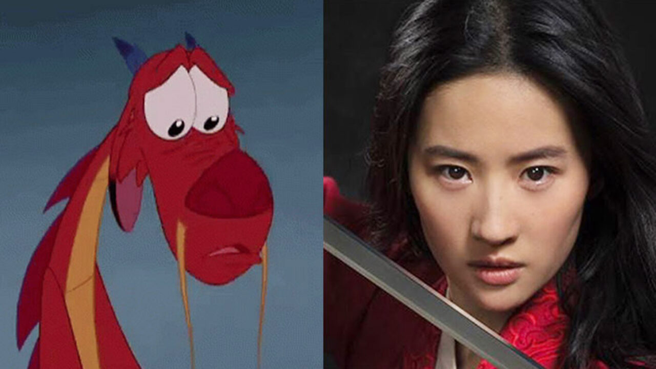 Mushu Reported Being Replaced With Phoenix In Mulan Live Action Remake Dailypopstar
