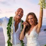 Dwayne Johnson Gets Married, Women Worldwide are Devastated