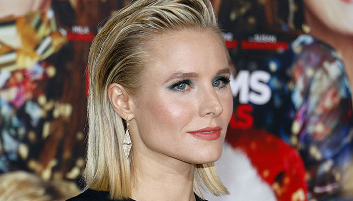 Kristen Bell apologizes to her fans feat