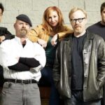 Mythbusters Actor Dies in Jet Car Crash