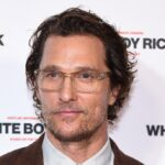 McConaughey Ditches Acting, Becomes a Professor