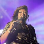 Missy Elliot's Epic Reunion at the MTV VMA Show