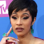 Cardi B Gets Bored, Accuses Lawyers of Wasting Her Time During $5 Million Lawsuit