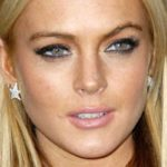 Lindsay Lohan Wooed by Bloodthirsty Saudi Crown Prince