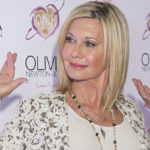 Olivia Newton-John Fighting Stage 4 Cancer Diagnosis