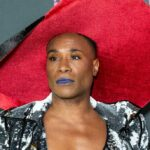 Actor Billy Porter Makes History With Emmy Award Win