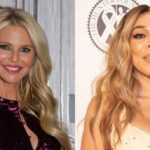 Christie Brinkley's Shattered Arm, Wendy Williams Says it's FAKE
