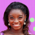 Simone Biles Thinking 'Happy Thoughts' After Her Brother's Murder Arrest