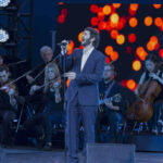 Josh Groban Announces Radio City Music Hall Residency
