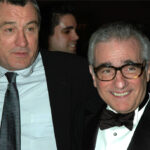 Is Filmmaker Martin Scorsese Opposed to Giving Women Larger Roles in His Films?