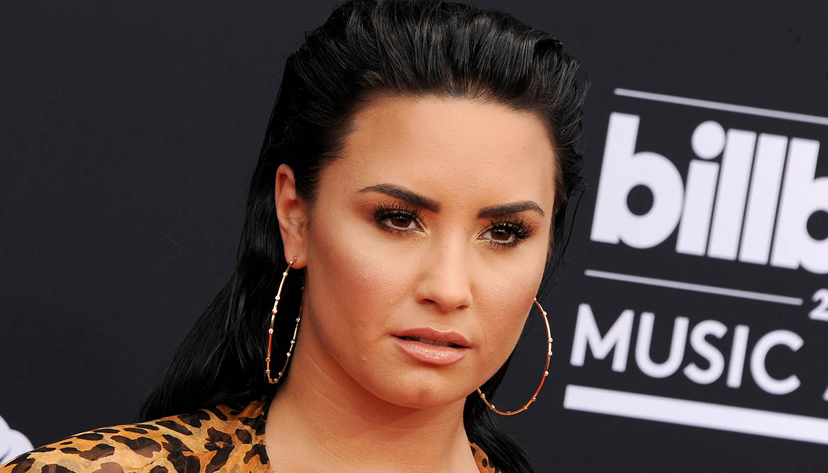 Demi Lovato criticized for Israel trip