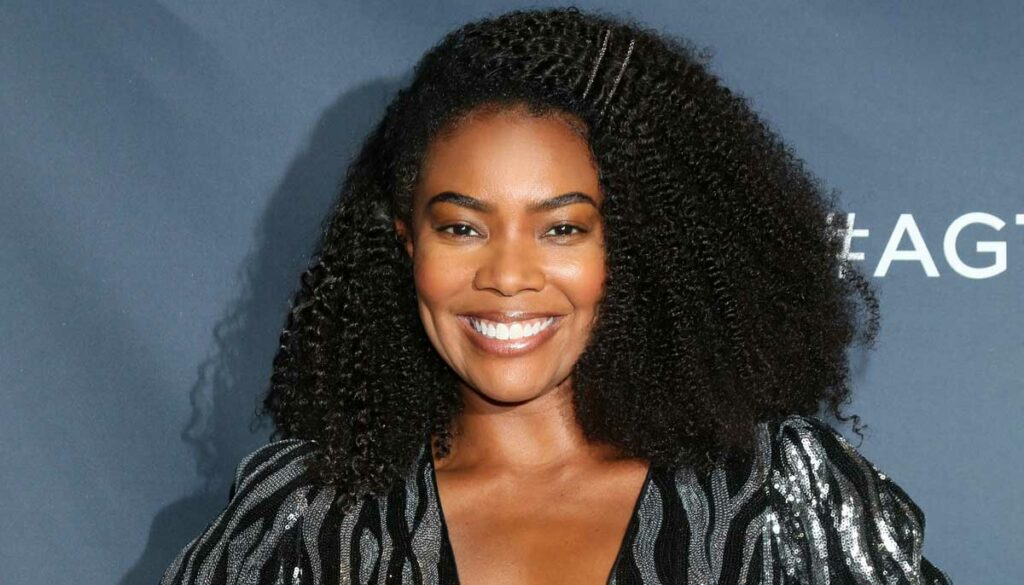 gabrielle union anti-aging beauty secret staying young