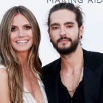 Heidi Klum Says She Was Called 'White Woman' for Defending 'AGT'