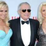Holly Madison and Bridget Marquardt Contacting Hefner With a Séance