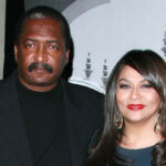 Mathew Knowles, Father of Beyonce, Reveals Breast Cancer Diagnosis