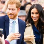Meghan Markle's Nephew Arrested Naked and Screaming