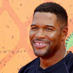 Michael Strahan's Ex-Wife Says He Owes Over $500k in Child Support