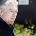Robert De Niro Sued by Former Assistant for Sexual Harassment