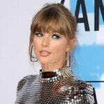 Taylor Swift Opens Up About Eating Disorder