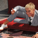 Ellen DeGeneres Will Receive Carol Burnett Award at Golden Globes