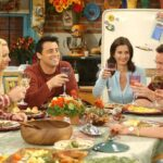 Oh. My. God. 'Friends' is Hitting Movie Theaters This Thanksgiving