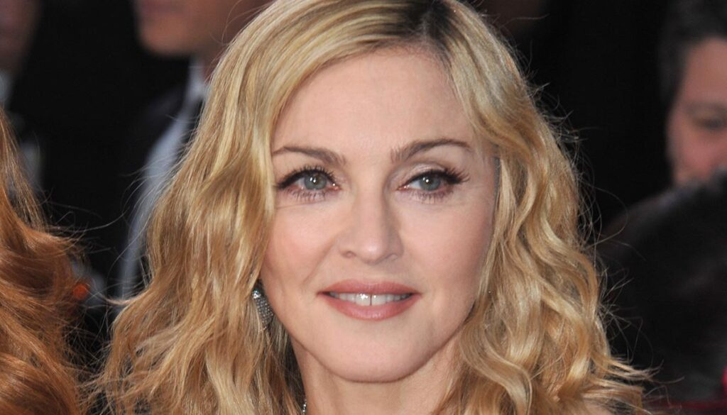 Madonna being sued by florida man over concert start time