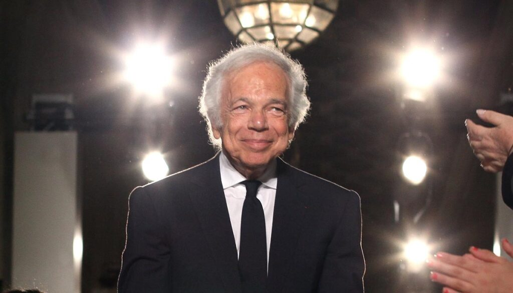 ralph lauren hates fashion in new documentary
