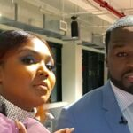 Are 50 Cent and Lizzo a Thing? If He Has His Way, Maybe Soon