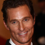 Matthew McConaughey Joins Instagram–All Right, All Right, All Right!