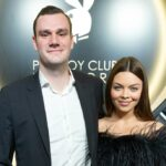 'Harry Potter' Actress and 'Playboy' Heir Cooper Hefner Tied the Knot