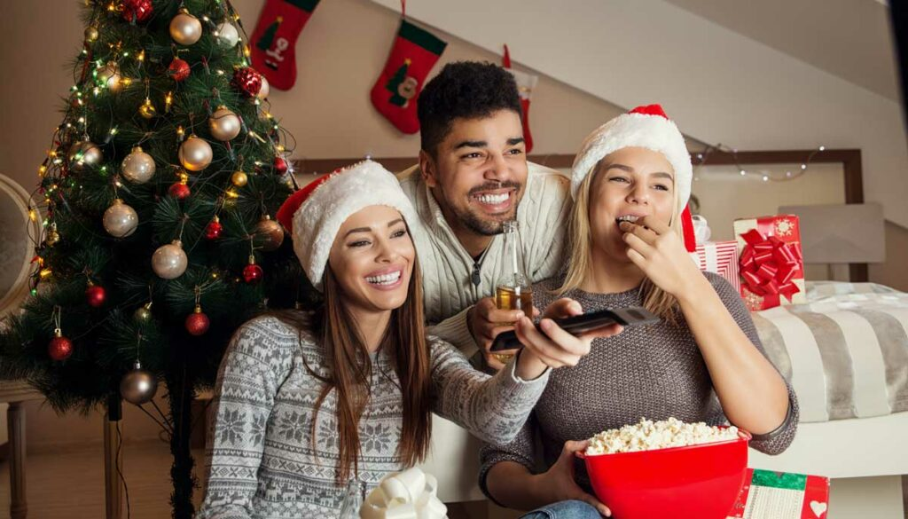 best underrated christmas holiday movies